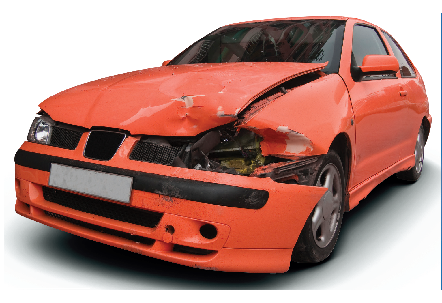 collision repair parts